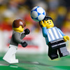 Lego soccer photography mobile wallpaper 2160x1920 8095 2094107240